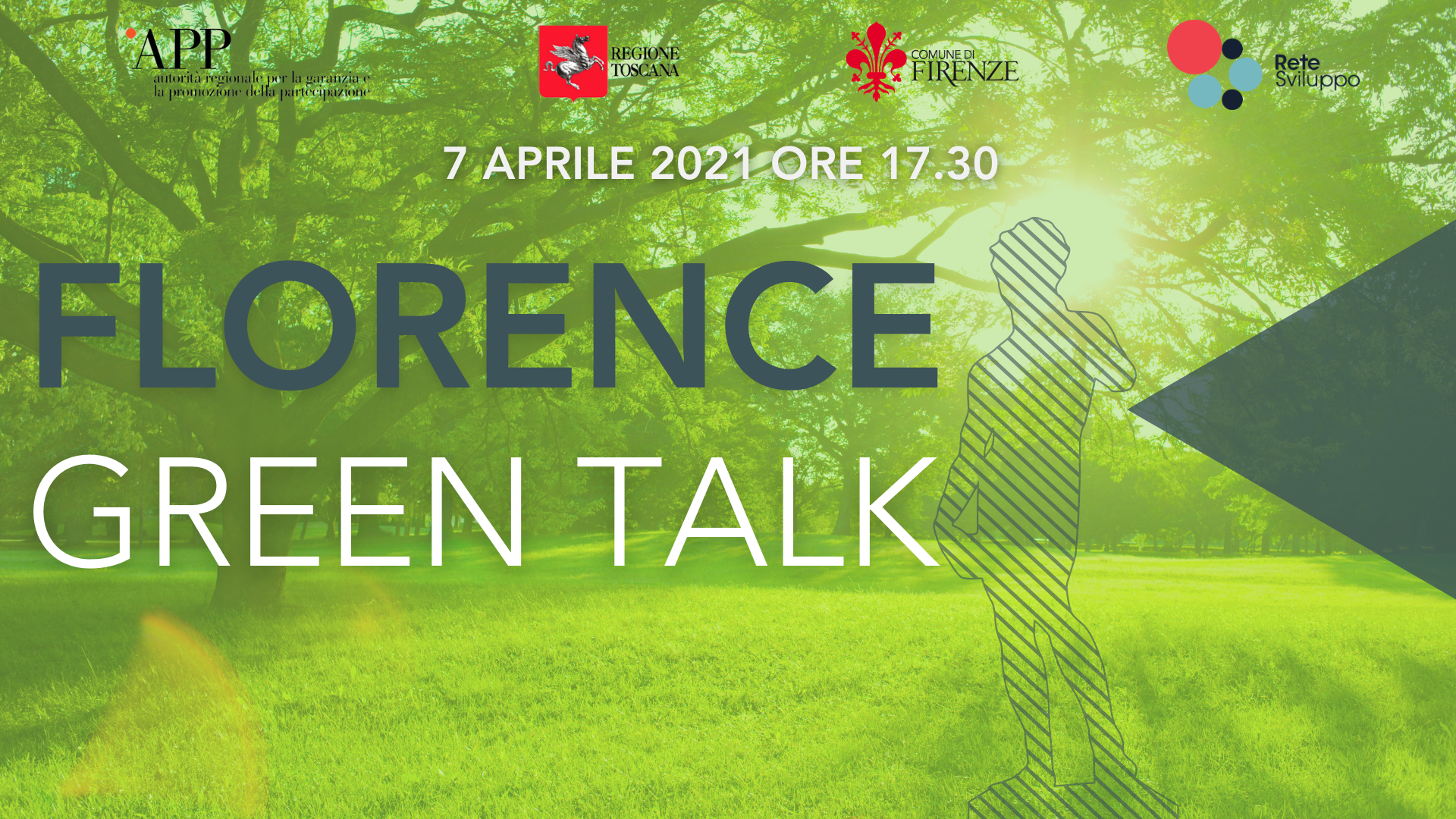 Florence Green Talk